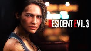 Resident Evil 3 Crack PC CODEX-Torrent CPY Free Download