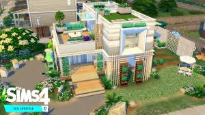 The Sims 4 Eco Lifestyle Crack Pc Game Free Download