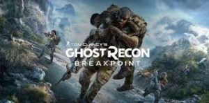 Ghost Recon Breakpoint Crack Codex-CPY Torrent CODEX Free Download