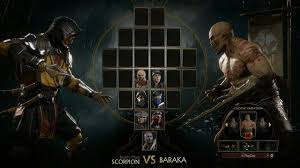 Mortal Kombat 11 Crack PC+ CPY Free Download Game
