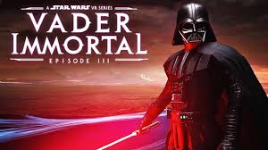 Vader Immortal A Star Wars Vr Series Crack Free Download Torrent CODEX