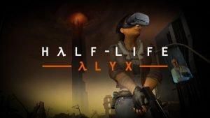 Half-Life Alyx Codex Crack PC Torrent- CPY Free Download