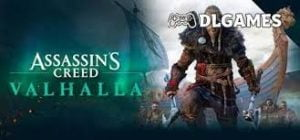 Assassins Creed Valhalla Crack CPY+ Free Download