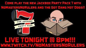 The Jackbox Party Pack 7 Skidrow Archives CPY GAMES