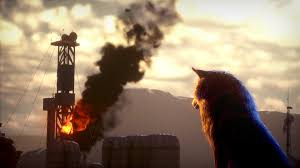 Werewolf The Apocalypse Earth blood Crack Torrent Free Download