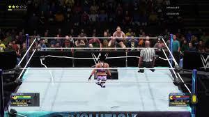 WWE 2K20 PC Game + Torrent Free Download Full Version