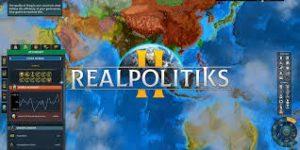 Realpolitiks ii Crack PC-CPY Torrent Free Download