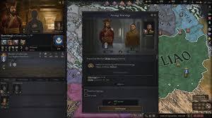 Crusader Kings 3-CODEX - SKIDROW & CODEX GAMES