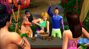 The Sims 4 Eco Lifestyle Crack Codex CPY Game Free Download