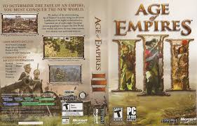 Age of Empires III Definitive Crack Codex Torrent Free Download