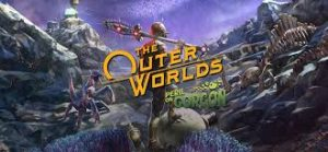 The Outer Worlds Update v1 1 1 0 Crack PC +CPY Download