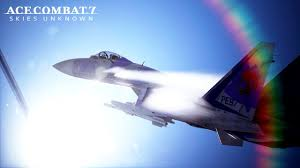 Ace Combat 7 Skies Unknown Crack Torrent Download PC Game