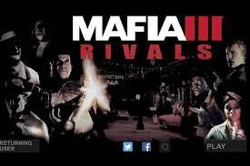 Mafia III Definitive Edition Update 1 Crack PC +CPY Download