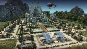 Anno 2070 Complete Edition Crack PC +CPY Free Download