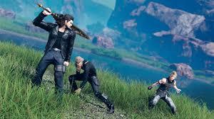 Final Fantasy XV Royal Edition Crack Full PC Game Free Download