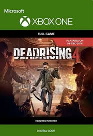 Dead Rising 4 Crack PC +CPY Free Download Game 2021