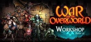 War For The Overworld Ultimate Edition Crack Codex Download