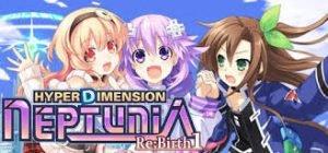 Hyperdimension Neptunia Re Birth1 Survival Crack PC Download