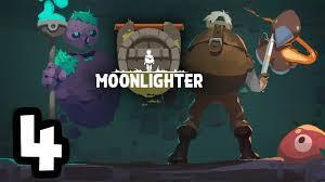 Moonlighter Adventure Crack CODEX Torrent CPY Free Download