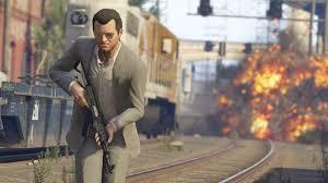 Grand Theft Auto Crack CODEX Torrent Free Download PC Game