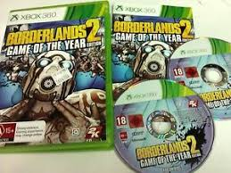 Borderlands 2 Game of the Year Edition Crack Full PC Game Download