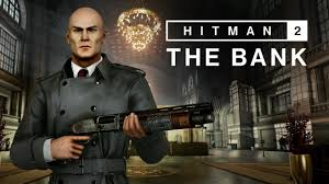 HITMAN 2 CPY Crack PC Download Torrent FCKDRM GAMES