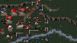 Command and Conquer Remastered Collection Torrent Download