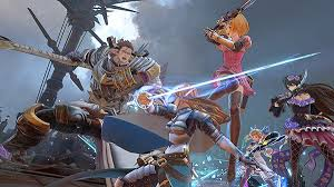 Granblue Fantasy Relink Archives CPY GAMES TORRENT