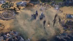 Sid Meiers Civilization vi Gathering Storm-v1-0-0-341 Crack PC