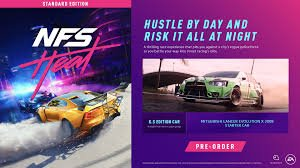 Need For Speed Heat Crack PC-CPY Free Download Torrent CODEX