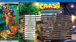 Crash Bandicoot N Sane Trilogy Crack Free Download Pc Torrent Skidrow/