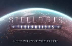 Stellaris Federations v2-7-1 Crack PC +CPY Game Download