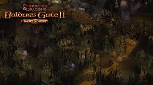 Daldurs Gate ii Enhanced Edition v2-5 Crack CPY Download Torrent