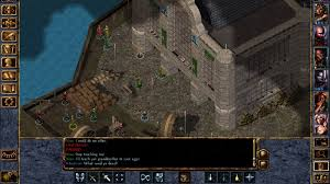 Baldurs Gate Enhanced Edition v2-5 Crack PC +CPY Download