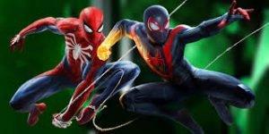 Marvel's Spider-Man Miles Morales CPY SKIDROW CPY