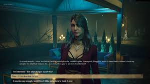 Vampire The Masquerade Bloodlines 2 Crack PC-CPY Torrent CODEX