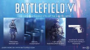 Battlefield 5 CPY Crack PC Free Download Torrent - CPY