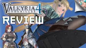 Valkyria Chronicles 4 Crack Codex PC Direct Download