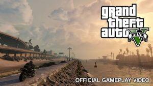 Grand Theft Auto v Reloaded Crack Torrent Free Download