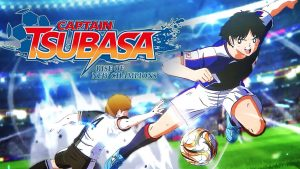Captain Tsubasa Rise of New Champions Pc- CPY Free Download