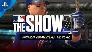 Mlb The Show 20 Crack PC- CPY Free Download Torrent CODEX