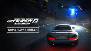 Need for Speed Hot Pursuit Remastered-PC- CPY