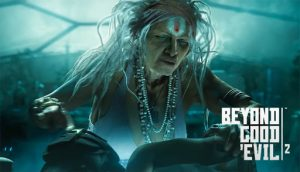 Beyond Good And Evil 2 Crack PC-CPY Torrent Free Download
