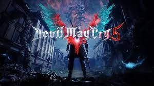 Devil May Cry 5 Crack CODEX Torrent Free Download Full PC Game
