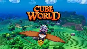Cube World Crack CODEX Torrent Free Download Full PC +CPY Game