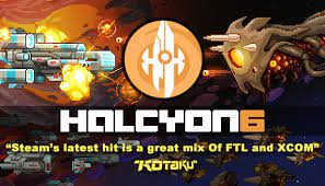 Halcyon 6 Starbase Commander Crack Codex Torrent Free Download