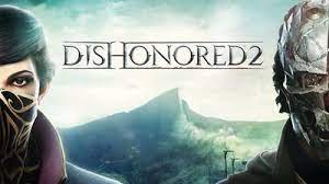 Dishonored 2 v1.77.9 Crack Codex Torrent Free Download Game