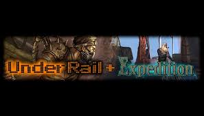 UnderRail Expedition v1.1.3.0 Crack Full PC Game Free Download