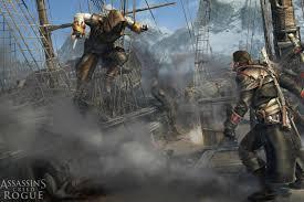 Assassins Creed Rogue Update v1.1.0 Crack Codex Torrent Download