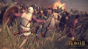 Total War Rome II Rise of the Republic Crack Full PC Game Download
